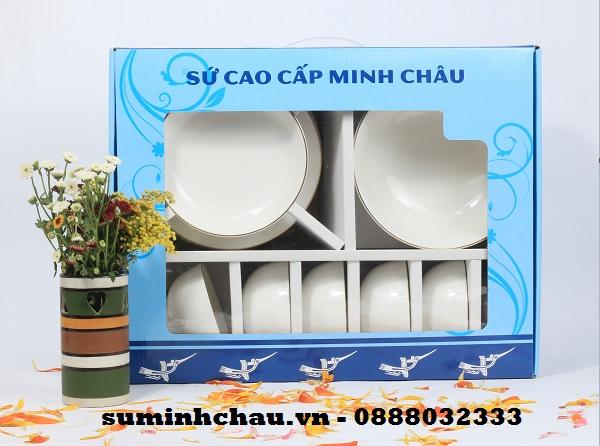 cách đặt hàng in logo lên gốm sứ Minh Châu 2