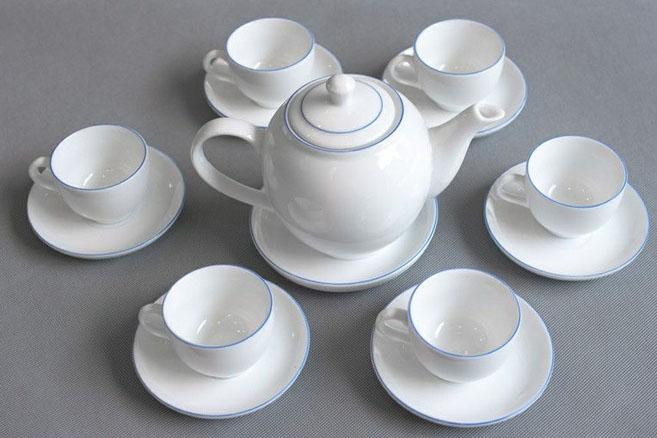 mua ấm bình trà sứ trắng ở đâu tại đà nẵng 2