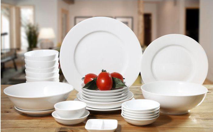 Bát đĩa nhà hàng giá rẻ tại Lâm Đồng 1