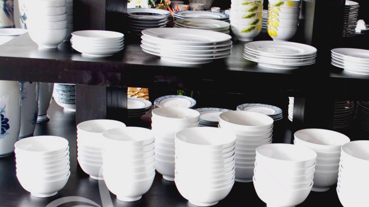 cung cấp bát đĩa nhà hàng giá rẻ tại Hà Tĩnh 4