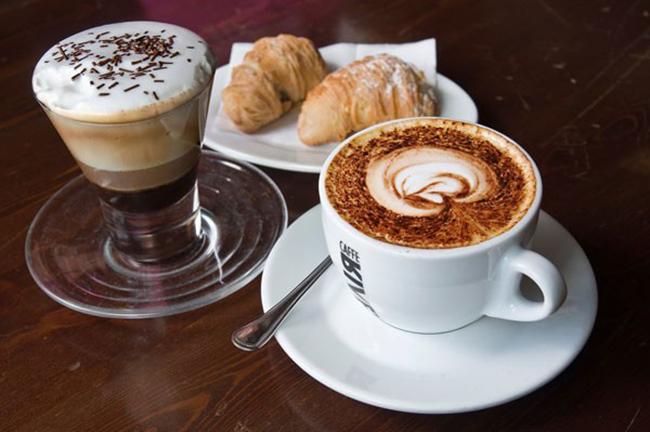 Ly (tách) sứ latte mua ở đâu ? giá bán bao nhiêu tiền ?