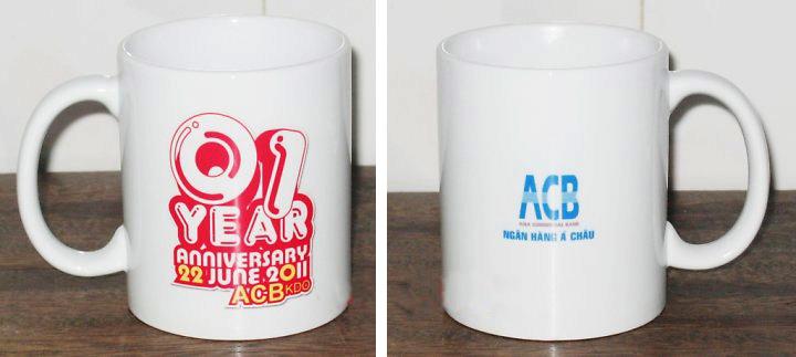 Mua ly cốc sứ, sản xuất ly cốc sứ , mua ly cốc sứ in logo theo yêu cầu