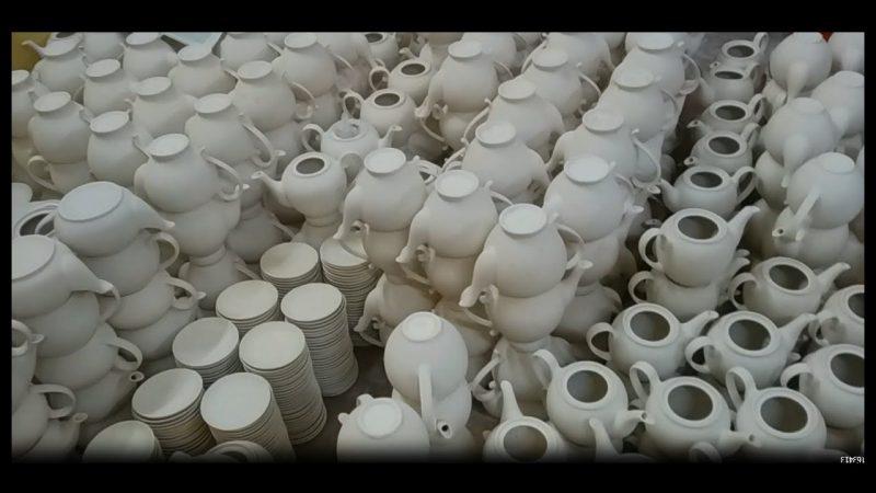Xưởng nhận sản xuất quà tặng gốm sứ giá rẻ nhiều ưu đã hấp dẫn